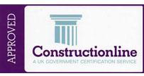 Constructionline-certlogo