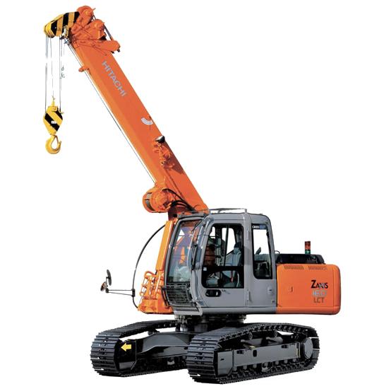 8T-crane