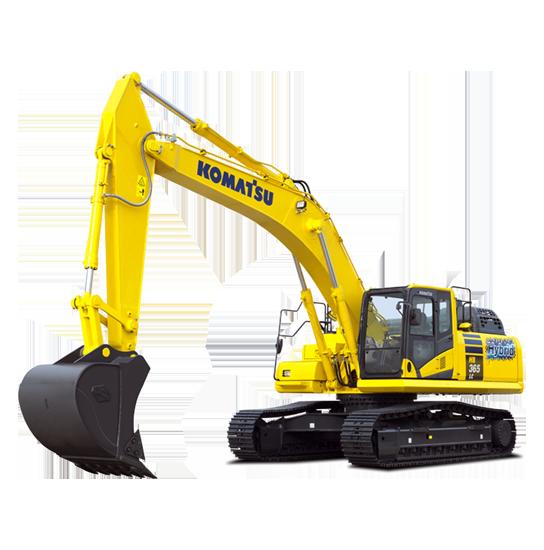 35 Tonne – HB365-3