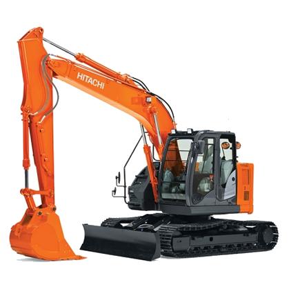13 Tonne – ZX135-5