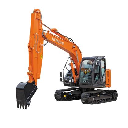 13 Tonne – ZX135US-6