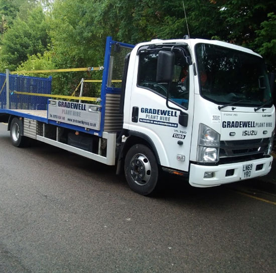 7.5-tonne-lorry