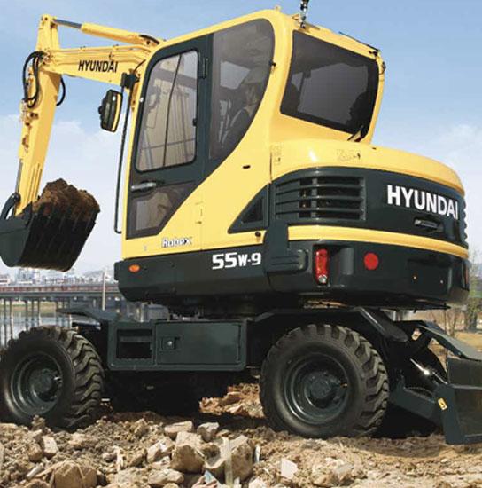 5t-wheeled-excavator-Hyundai-detail-img